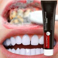 Charbon Propre Dentifrice | Charbon De Bambou et Menthe Gram OFF 105 10% U8T1