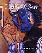 NEW Paritosh Sen: In Retrospect (Contemporary Indian Artists Series)