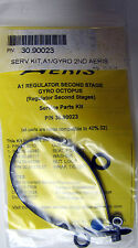 New Aeris / Oceanic GYRO Safe 2nd Stage / Service Kit #30.90023 ONLY