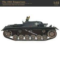 ✙ 1:32 Diecast Unimax Toys Forces of Valor WWII German Sturmgeschutz Tank StuG