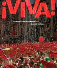 Viva! by Philip Redwine Donley and Jose A. Blanco (2010, Paperback, Student Edit