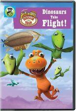 Dinosaur Train: Dinosaurs Take Flight! [New DVD]