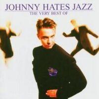Johnny Hates Jazz - The Very Best Of Johnny Hates Jazz (NEW CD)