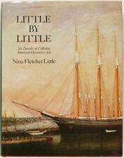 Collecting Antique American Folk Art & Furniture -A Nina Fletcher Little Classic