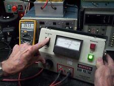 Slaughter Model 306 Dielectric Breakdown Tester