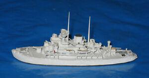 D Eisbrecher CASTOR, U-9 6, Metall, 1:1250