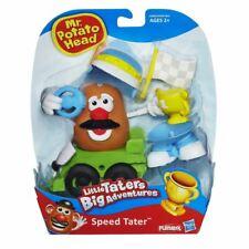 Playskool Little Taters Big Adventures Speed Tater