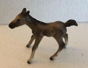 HAGEN RENAKER  TONY Newborn Foal of Nancy - Maureen Love