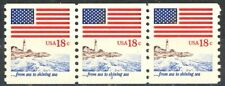 From Sea to Shining Sea PNC3 SCARCE Plate 3 Scott's 1891 MNH          (Cat $225)