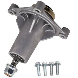 """Mower Mandrel Spindle Assembly for 42"""" 54"""" 46"""" 48"""" for 532187292 587819701"""