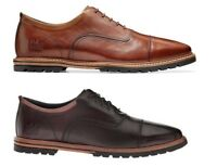 NEW Cole Haan Men's Raymond Grand OS Cap Toe Leather Oxford Shoes