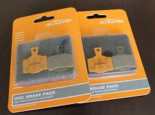 Alligator  Bike MTB Disc Brake Pads MAGURA MT2 MT4 MT6 MT8 7.1 7.2,2pc