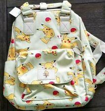 Pokemon Pikachu Bag Pack Modern Design