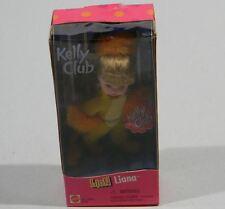 Mattel 2000 ~ Kelly Club Lion Liana Barbie Doll #28384