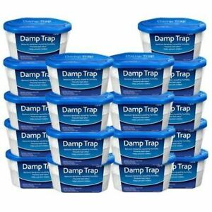 18 X Damp Traps Dehumidifiers mould catcher reduce condensation Interior Home