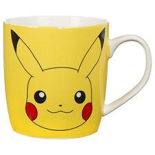POKEMON GO Pikachu Coffee Tea Hot Chocolate Mug Cup Birthday Christmas Gift