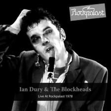 Ian Dury & The Blockheads  - Live At Rockpalast *CD *NEU*