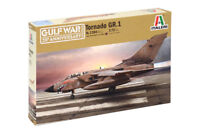 Italeri 1/72 Tornado GR.1 Gulf War 25th Anniversary 1991-2016 # 1384