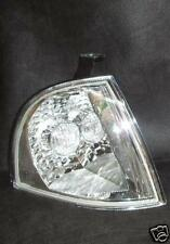 Skoda Octavia 01-03 Front Clear Indicator LAMP LIGHT New O/S DRIVERS SIDE