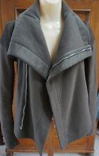 Rick Owens..Funnel Neck Jacket/Coat!