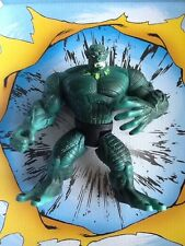 Marvel Incredible Hulk Series 1 ABOMINATION Action Figure COMPLETE Toy Biz 1996