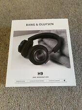 Bang and Olufsen H9 Headphones