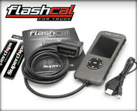 New 3545 Superchips Flashcal F5 Programmer fits 98-16 Dodge Ram 1500 2500 3500