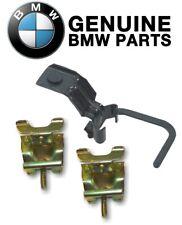 For BMW E34 5-Series E32 7-Series Exhaust Support Brackets Rear Muffler Genuine