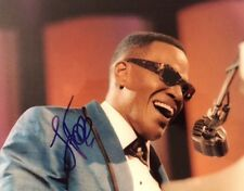 JAMIE FOXX (Ray Charles) authentic signed 8X10 photo