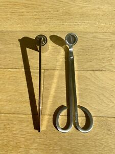 Diptyque Candle Snuffer & Wick Trimmer