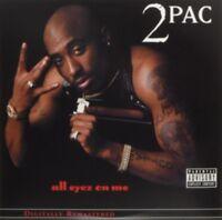 2pac - All Eyez On Me (Esplicite) (2lp) Nuovo x 2 LP