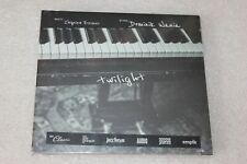Dominik Wania  - Twilight CD - NEW Zbigniew Preisner  Music