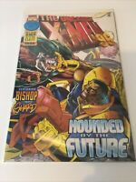 Uncanny X-Men '96 Special Event - Hounded By the Future - Marvel Comics