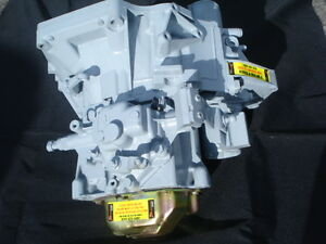 FORD KA LATE MODEL DIESEL  gearbox 5 speed RECONDITIONED..T19 TYPE STEEL END CAP