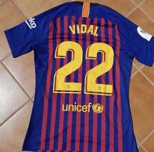 Arturo Vidal Barcelona 2018 Final SÚPer Copa
