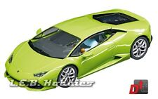 Carrera Evolution Lamborghini Hurácan LP610-4, 1:32 slot car 27493