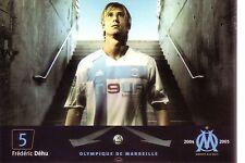 Frederic DEHU *** Carte Postale *** Marseille - 2004/2005