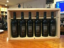 Shafer Hillside Select  2013 Cabernet Sauvignon **6 Bottle *** RP 98Pts