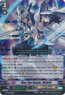 1x Cardfight!! Vanguard Blue Sky Knight, Altmile - G-TD11/003EN - RRR Near Mint