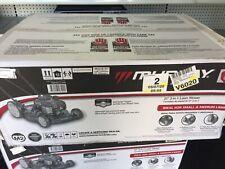 Murray Mna152901 21in, 125cc Briggs and Stratton 2 in 1 New In Box (Pso018935)