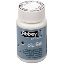 Abbey BLU GEL-Canna di Fucile LIQUIDO Barrel blueing BLUE fucile aria fucile Airgun * - *