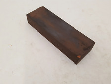 "Vintage Indian 6 x 2"" Sharpening Stone 24494"