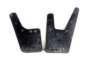 rear fender mud guard 1996 1997 1998 1999 Polaris Sport 400L 400 plastics OEM