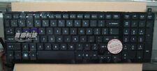 Original keyboard for HP ProBook 4520S US layout frame 1835#