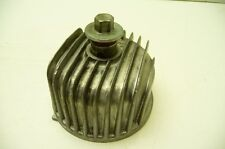 Yamaha FZR600 FZR 600 #4167 Oil Filter Cover / Housing