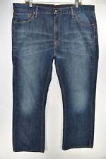 Levi's 527 Mens Jeans Bootcut Leg Size 40x30 Medium Wash Meas. 40x31 Boot Cut