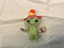 Palmon—Digimon Zag Toys Mini Plush Collectible
