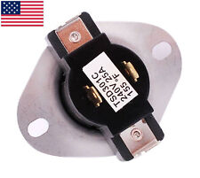 NEW! 3387134 DRYER THERMOSTAT FOR WHIRLPOOL KENMORE SEARS ROPER L155 AP3131939
