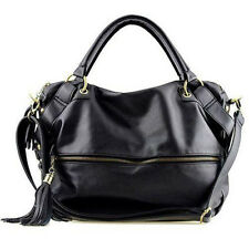 Fashion Women Handbag Shoulder Bag Tote Purse Leather Messenger Hobo Bag Satchel