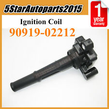 OEM# 90919-02212 Ignition Coil fits Toyota 4Runner T100 Tacoma Tundra 3.4L 5VZFE